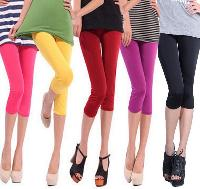 Ladies Short Leggings
