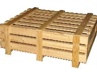 crate wooden box