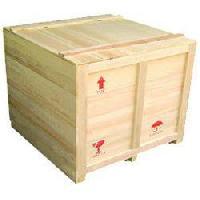 Pine Wood Wooden Box