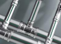 Steel Water Pipes