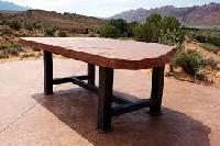 Sandstone Table