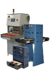 Modern Double Blister Sealing Machine