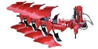 Hydraulic Reversible Mouldboard Plough