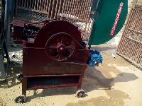 Chaff Cutter With Gear Boxes