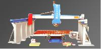 Full Automatic Bridge Stone Cutting Machine