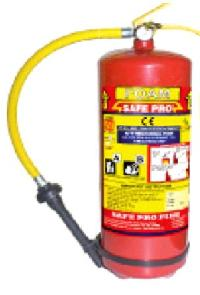 M Foam Type Fire Extinguisher