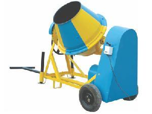 1/2 Bag Tilting Concrete Mixer
