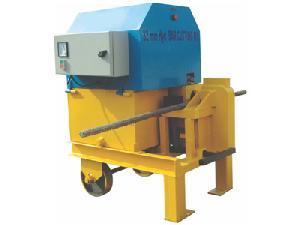 Hydraulic Bar Bending Machine