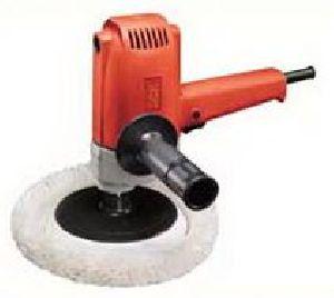 Dck Floor Polishing Machine