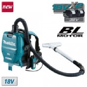 Makita Cordless Backpack Vacuum Cleaner