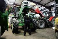 Tractor Repairing Services