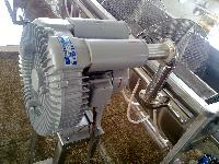 Semi Automatic Poultry Feed Plants