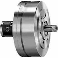 Rotating Cylinder