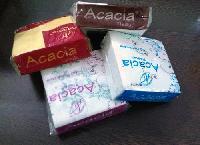 Acacia Plain Paper Napkins