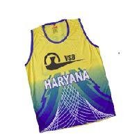 Athletic Sleeveless T Shirts