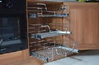 Kitchen Pull Out Basket