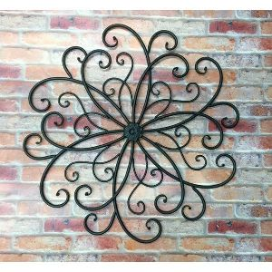 Metal Wall Hangings