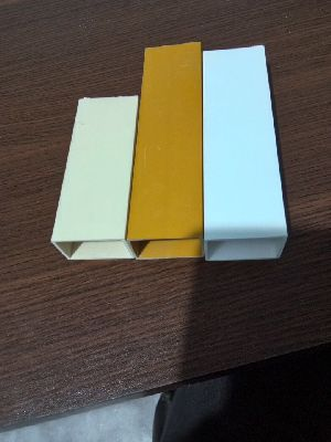 PVC Heavy Door Frame Profiles