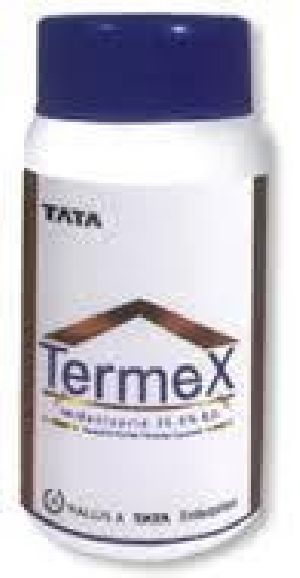 Termex Commercial Termite Control Services