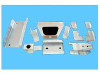 Automotive Pressed Parts