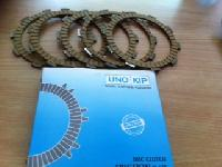 Two & Three Wheeler Clutch Plates