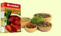 Chicken Masala Hot & Spicy