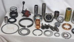 Air Conditioner Spare Parts