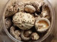 Dry Shitake Mushrooms