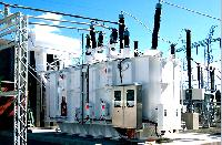 Power Transformer Services