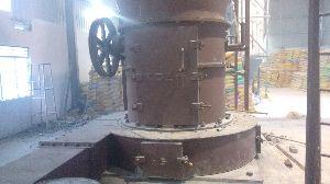 Roller Flour Mill Body