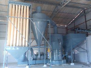 Three Roller Mill