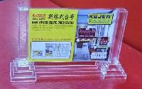 Acrylic Paper Holder Stands