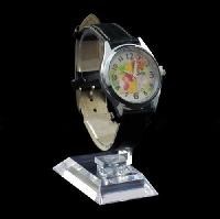 Acrylic Watch Stands