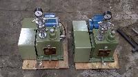 Oil Sealed Rotary High Vacuum Pump 04