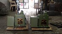 Oil Sealed Rotary High Vacuum Pump 01