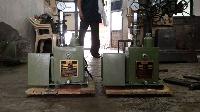 Oil Sealed Rotary High Vacuum Pump 02