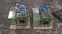 Oil Sealed Rotary High Vacuum Pump 03