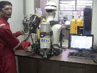 Breathing Apparatus Repair Services