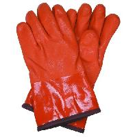 Fire Safety Hand Gloves
