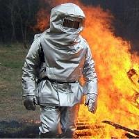 Fire Protection Suit