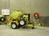 High Pressure Jetting Sewer Jetting Machine