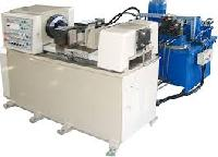 Plastic Spin Welding Machine