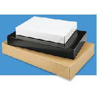 Paper Suiting Shirting Box