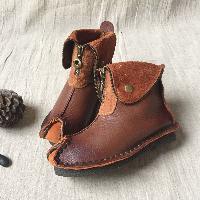 Handmade Zipper Shoe Kit