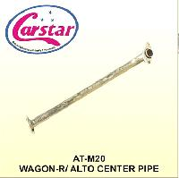 Car Center Pipe Silencer