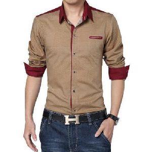 Mens Party Wear Shirt 01