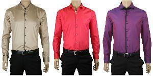 Mens Party Wear Shirt 02