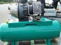 Used Screw Air Compressors