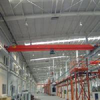 Single Girder Monorail Hoist