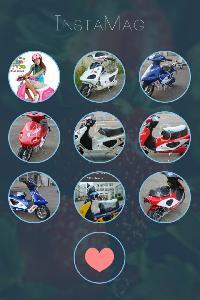 kides Scooters 49cc Bike